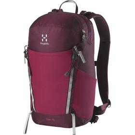 Haglöfs Spiri 20 Plecak różowy/fioletowy
